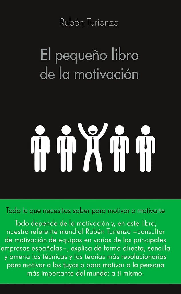 mejores libros de motivación