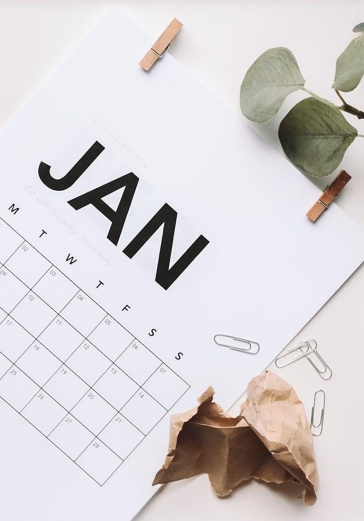 aplicación para organizar tu tiempo